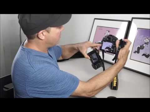 Nikon D7100 Compared to Sony Alpha a6000