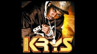 KRYS - K-RYSMATIK (full album)