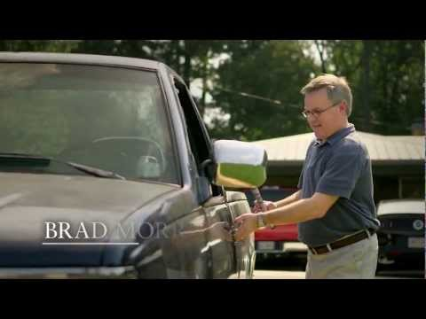 """Brad Morris for Congress: """"Support"""""""