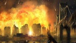 Апокалипсис. Начало Третьей Мировой войны