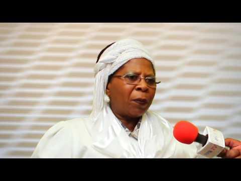 RDC-Justine Kasa-Vubu: Eden Kodjo indésirable - Tshisekedi et l