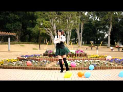 【English - uMi】 Happy Synthesizer ❖кran❖