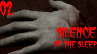 CUTTING OFF MY OWN HAND | SIlence Of The Sleep | 02