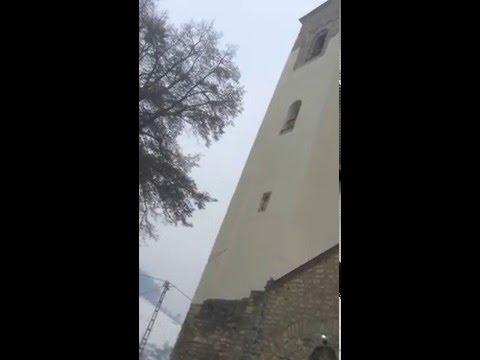 Crkva Sv. Ap. Petra i Pavla u Bijelom Polju - Elektrifikacija zvona