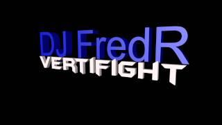 DJ FredR - Final Championnat de France [VERTIFIGHT] (Mix) Officiel Full HD