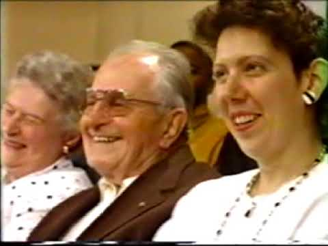 WPIX NY-THE JOAN RIVERS SHOW-11/92-with Howard Stern