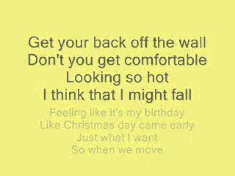 Little Mix - Move (Karaoke)