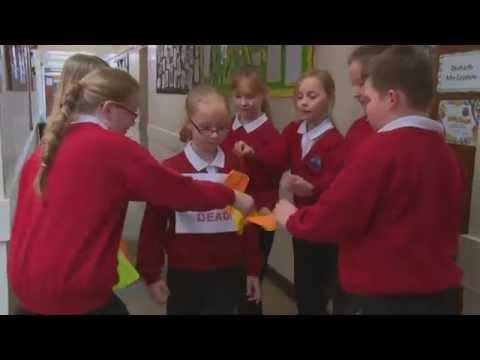 Anti Bullying video