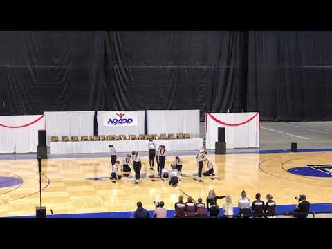Wachter Middle School - State Finals