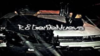 Joven De Arranque [El Nini] - Grupo Rebeldia [Estudio 2016]