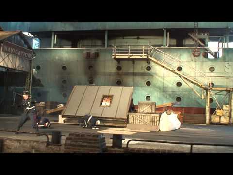 Main Basse sur la Joconde - Spectacle Complet [HD]