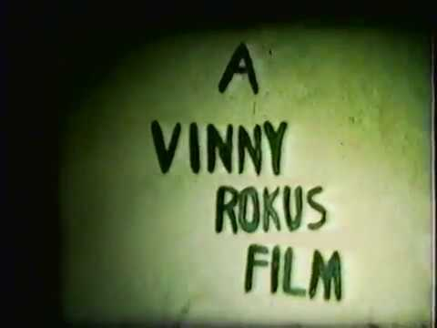 "Early Cinema VII -- Vincent Rokus,  ""Eager Film"""