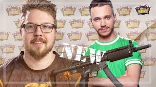 THE MP5-SD COMES TO CSGO, More Bad News for C9, Valve Attacking Gambling, Space Soldiers and More