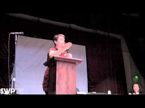 The Arab Spring 2011-12 - Introduction - Dalia Mostafa and Anne Alexander