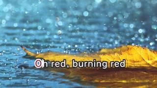 Taylor Swift - Red (Karaoke and Lyrics Version)