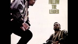 Eric B. & Rakim - Follow The Leader (808 Acapella)