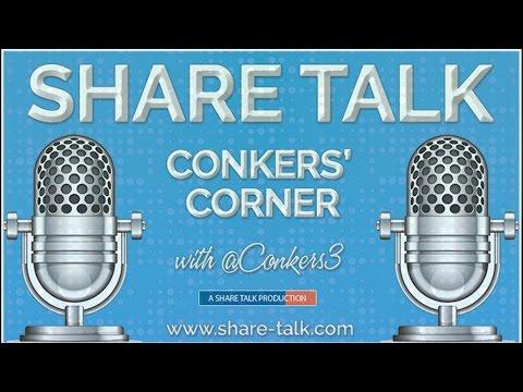 Conkers' Corner:  David Stredder interview