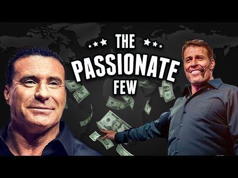 ED MYLETT: The $400 Million Mindset! (Tony Robbins Golden Advice)