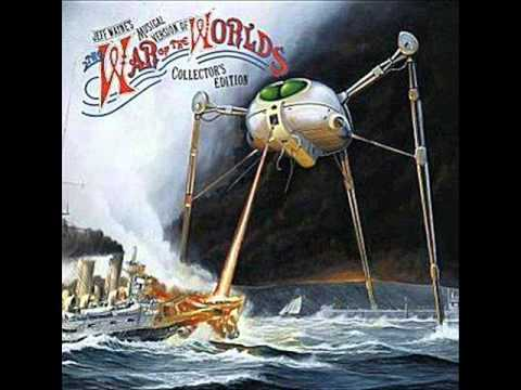 Thumbnail: The Eve of the War(from The War of the Worlds)