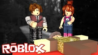 ROBLOX-THE BIGGEST SCARES CON JULIA MINEGIRL (Smettila, Slender! 2)