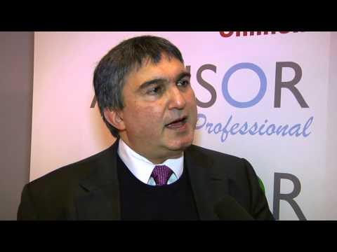 Jose Antonio Blanco, Credit Suisse | AdvisorOnline.it