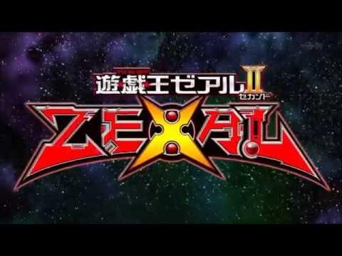 Yugioh Zexal II Opening 6 Wonder Wings
