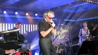 Dieter Meier ~ Fat Fly -- Live in Concert