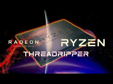 Intel resorts to dirty marketing & AMD Threadripper