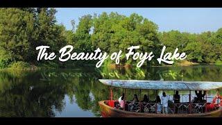 OliGoli | The Beauty of Foys Lake