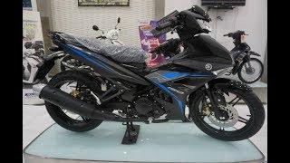 Tin nhanh 24/7 - Cận cảnh thực tế Yamaha Exciter RC 2019 xám đen tại đại lý, giá từ 47 triệu đồng.