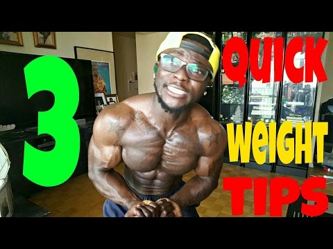 How To Gain Weight Quick Tips For Skinny Guys