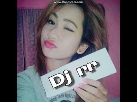 DJ RR  sayaw tang tanan