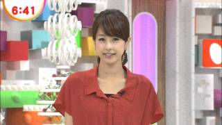 加藤綾子の大学生時代の恋愛トーク。 切ないんだか、面白いんだかwww...