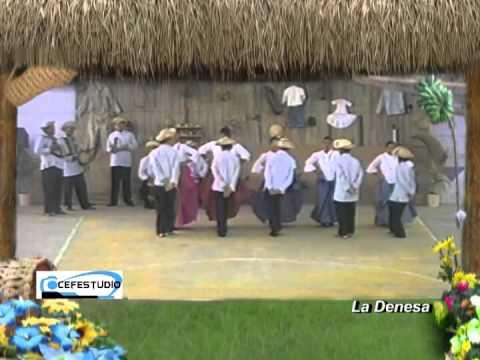 La Denesa - Baile Regional De Tonosí