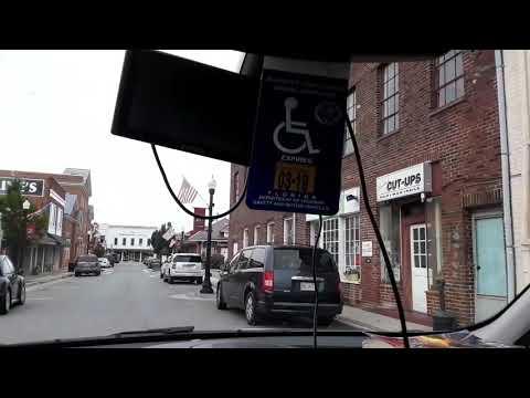 The Town Of Appomattox Va | Video #56