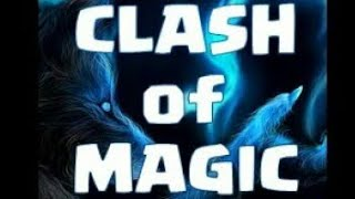 How to download clash of magic hack version