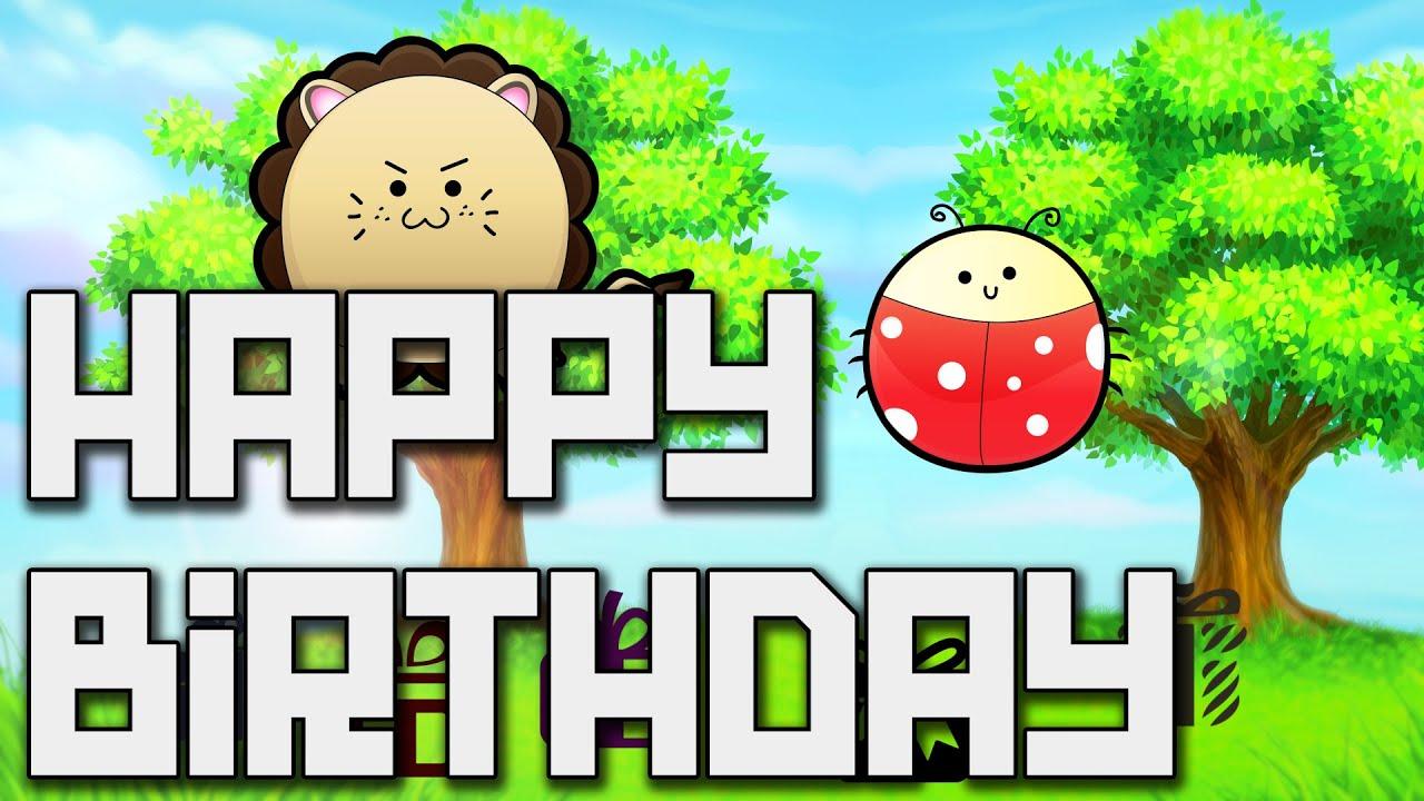File:Birthday cake (14190570008).jpg - Wikimedia Commons |Creative Commons Birthday