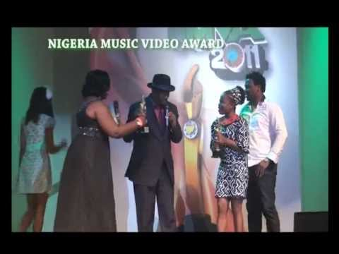 Nigerian Music Videos Award 2011. 001