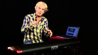 Pianoles Funky Toetsen 1 - Promo