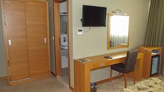 Pınar Elite Hotel - Adana - Turkey