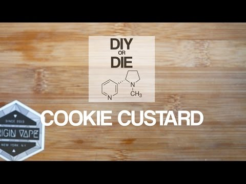 Cookie E Juice Recipes   13 Recipe Video Tube