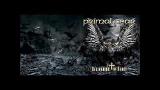 PRIMAL FEAR - KING FOR A DAY