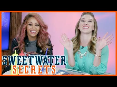 Download Youtube: Sweetwater Secrets with Vanessa Morgan With An EXCLUSIVE SNEAK PEEK!
