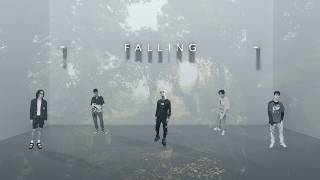 Alffy Rev X Intersection - Falling