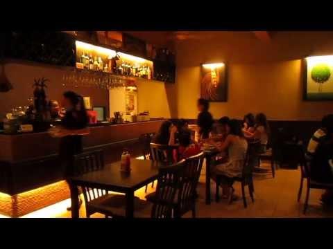 Batu Pahat BP La France Western Foods & Beverages Western Cuisine 峇株吧辖法餐厅西餐 iBatuPahat com Video 02