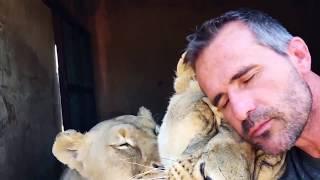 HAPPY BIRTHDAY MEG & AMY! | The Lion Whisperer