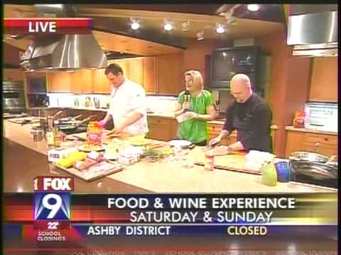 KMSP FOX 9 Morning   February 26, 2009  Part 1