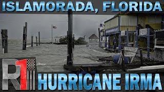 Hurricane IRMA in Islamorada, FL - Keys Hope