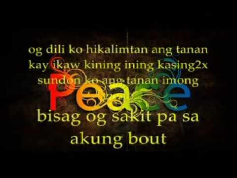 Gidawat Ko Ang Tanan w/ lyrics