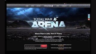 Arena Total War - как правильно устанавливать и регистрироваться